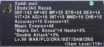Xaddi Mail