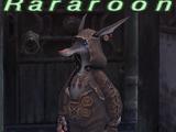 Rararoon