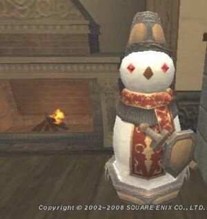 Snowman Knight2