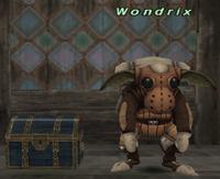 Wondrix