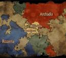 Rozarrian Empire