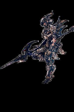 Dragoon-Seite