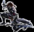 FFXIV Stormblood Ninja