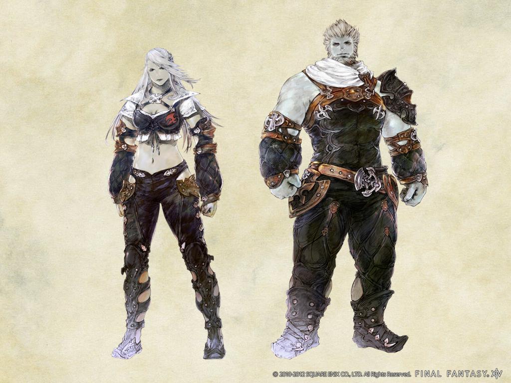 roegadyn final fantasy a realm reborn wiki fandom powered by wikia