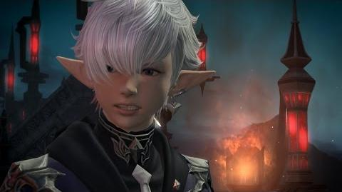 FINAL FANTASY XIV Patch 3