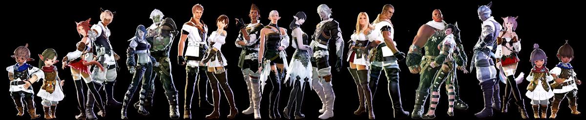 races final fantasy a realm reborn wiki fandom powered by wikia