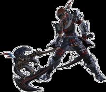 FFXIV Stormblood Warrior
