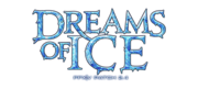 Dreams of ice logo