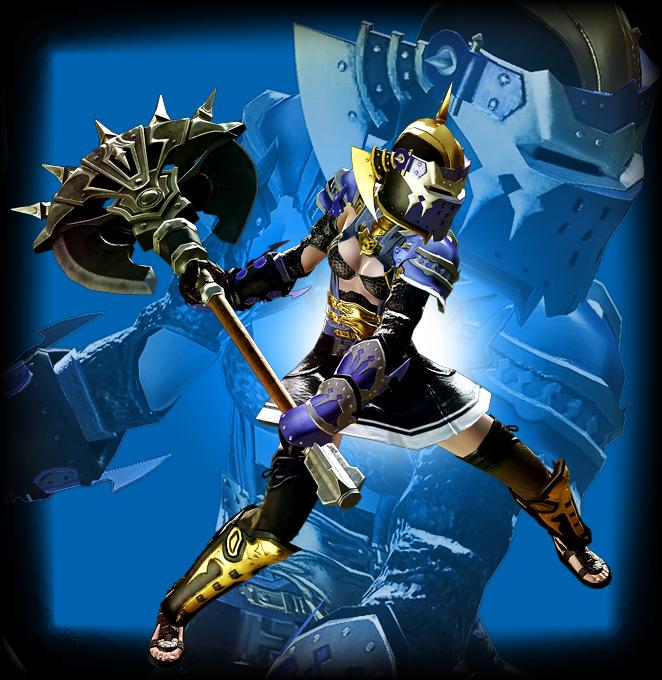 Marauder   Final Fantasy A Realm Reborn Wiki   FANDOM powered by Wikia