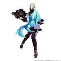 51ba7947 Final-Fantasy XIV Realm Reborn Summoner 02