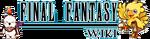 Ff wordmark