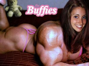 Massive muscular Meg
