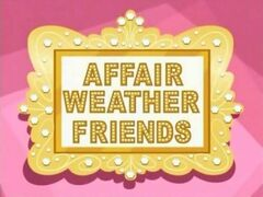 AffairWeatherFriendsTitleCard
