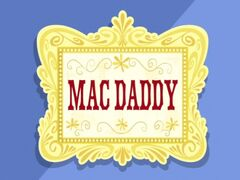 Mac Daddy title card