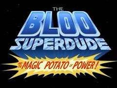 Bloo Superdude 1