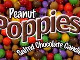 Peanut Poppies