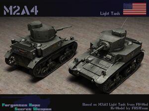 M2a4 tak