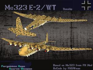 ME 323-E2-WT