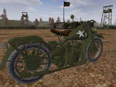 Harley-Davidsonfhsw