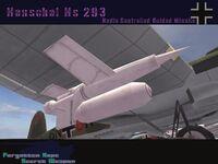 Henschel Hs 293