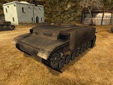 Munitions Panzerbf1942SWoWWII