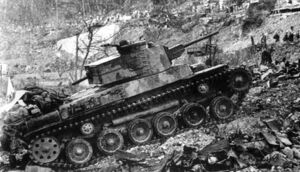 Type 97 Shinhoto Chi-Hareal