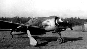 Fw 190 F-8 Panzerschreck