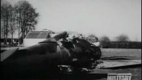 Arado AR-234 Blitz - Wings of the Luftwaffe