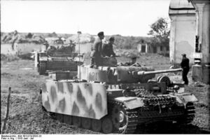 Panzer Iii Ausf M