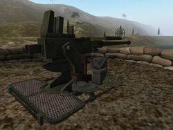 40 mm Boforsbf1942