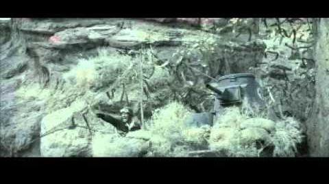 Letters from Iwo Jima (The Ha-Go Pillbox)