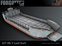 LCT Mk V