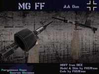 Mgffs