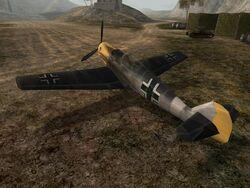 Bf 109bf1942