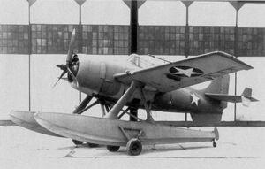 F4F-3S Wildcatfish NAN12-70