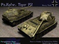 VK 4502 (P) Ausf B
