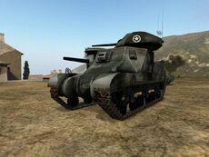 M3 Grant bf1942rtr
