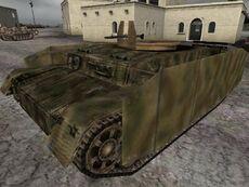Munitions Panzerfhsw