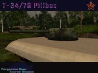 T-3476 Pillbox