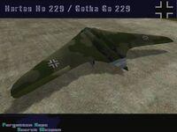 Gotha Go 229