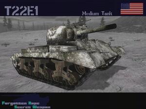 T22 E1
