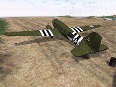 C-47 bf1942SWoWWII