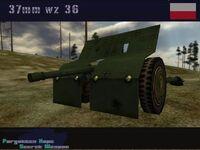 37mm wz 36
