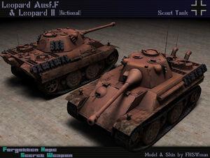 VK 1602 Leopard II