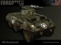 M8Greyhound