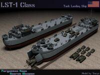 LST-1 Class
