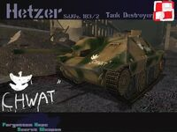 Hetzer Poland
