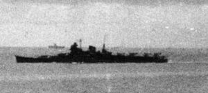 Mogami1943real