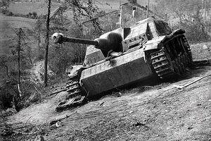 Stug Ausf GL