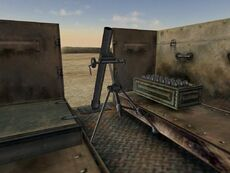 M4A1fhswmort